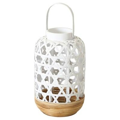 Lampion bambusowy...