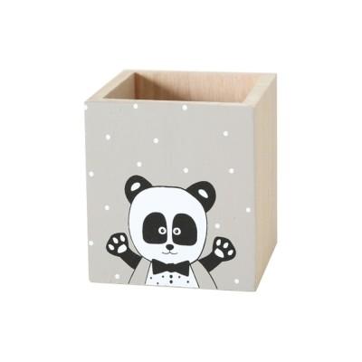 Pudełko drewniane COOL,...