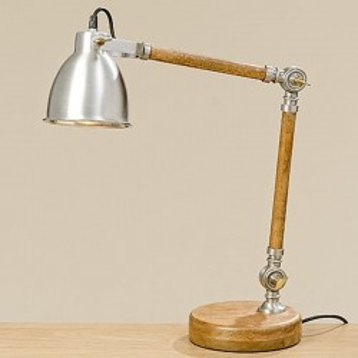 Lampa biurkowa MANGO, lampa stołowa
