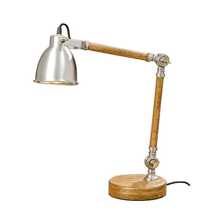 Lampa biurkowa MANGO, lampa stołowa Boltze 1007116