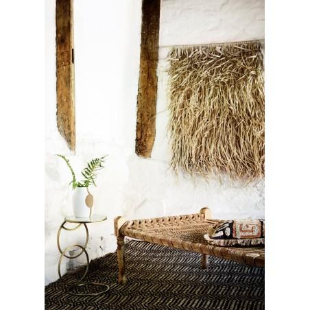 Dywan z trawy morskiej TANGER 180 x 270 cm