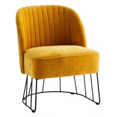 Fotel tapicerowany...