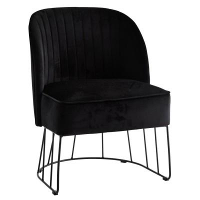 Fotel tapicerowany VELVET,...