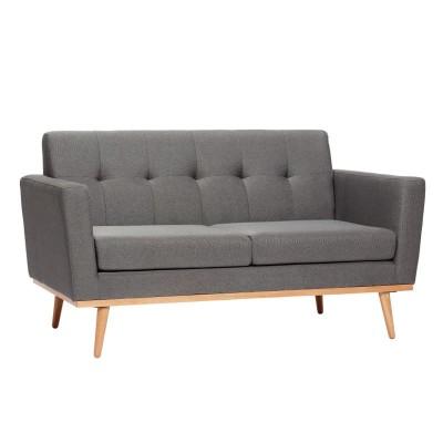Sofa FABRIC tapicerowana...