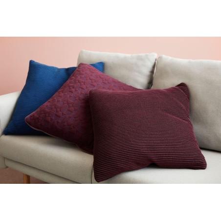 Sofa FOR 2 PEOPLE tapicerowana szara, 161 cm