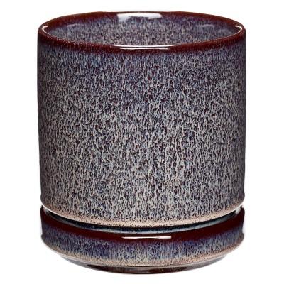 Doniczka ceramiczna PLUM...