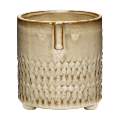 Doniczka ceramiczna AZTEC...
