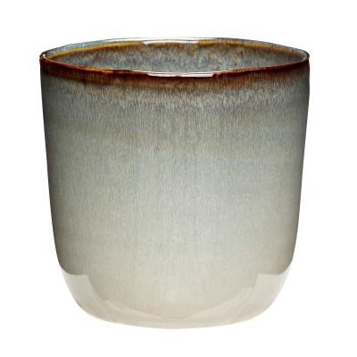 Doniczka ceramiczna BEIGE...