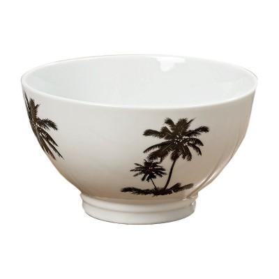 Półmisek biały ceramiczny...
