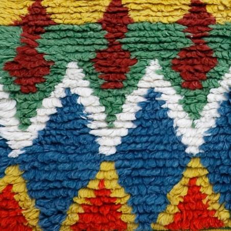 Dywan wełniany 1504 wymiar 155 x 265 cm