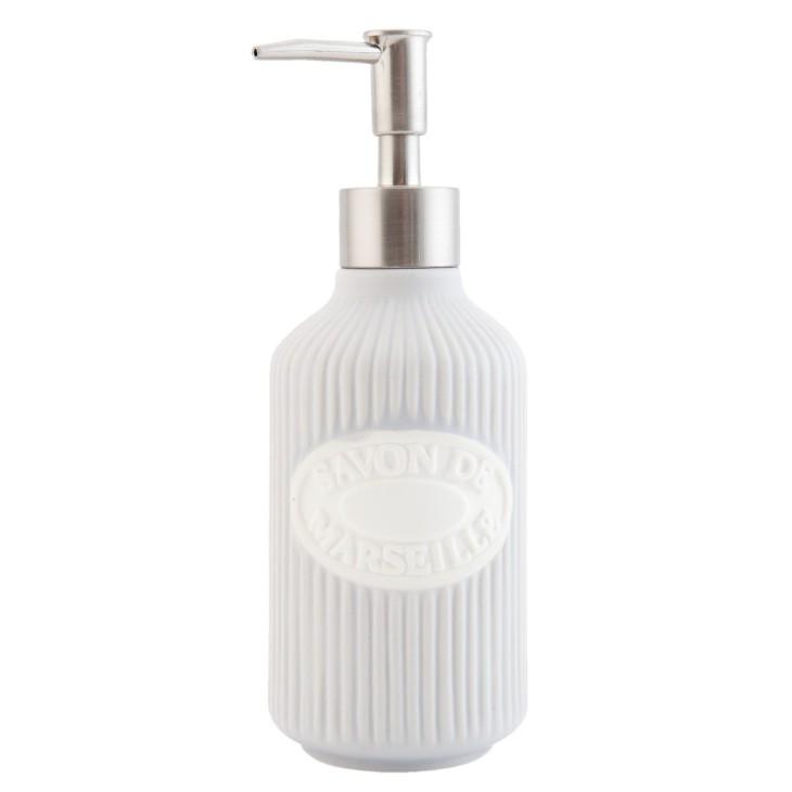 Pojemnik na mydło w płynie MARSEILLE Clayre & Eef 63605