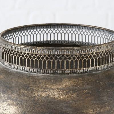 Lampion  metalowy SLIGO L