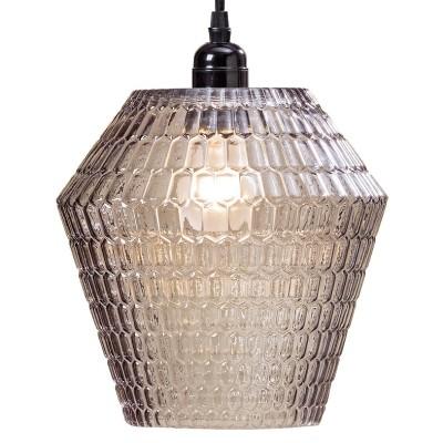 Lampa wisząca szklana...