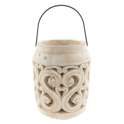 Lampion ceramiczny PROVANCE...
