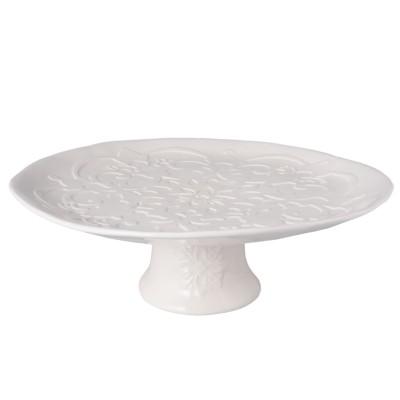 Patera ceramiczna PALERMO na tort do ciasta