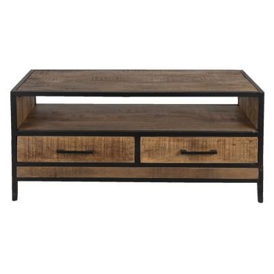 Szafka tv, komoda drewniana z szufladami