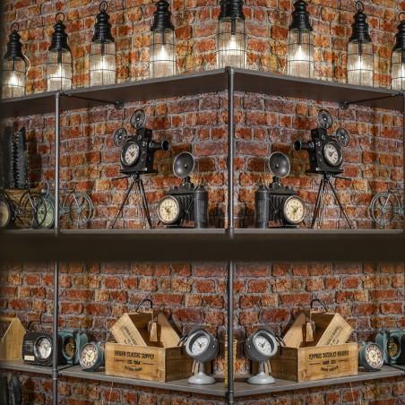Skrzynki ozdobne drewniane SUPPLY BOX- zestaw 3 sztuki