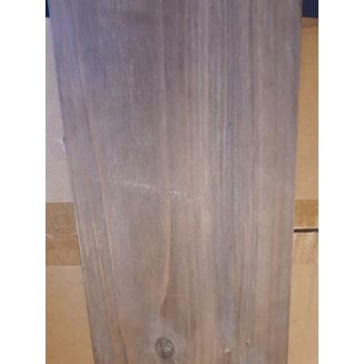 Deska do krojenia drewniana - Defekt