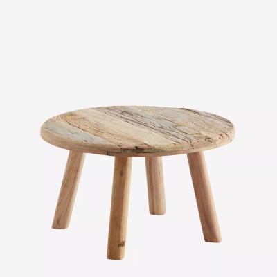 Stolik drewniany okrągły...