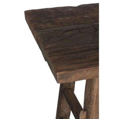 Konsola drewniana WOOD