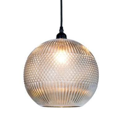 Lampa wisząca szklana PEARL