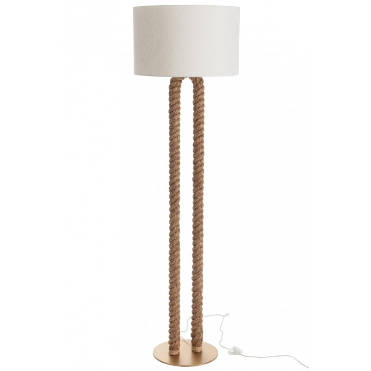 Lampa podłogowa wysoka CORD J-LINE 82173