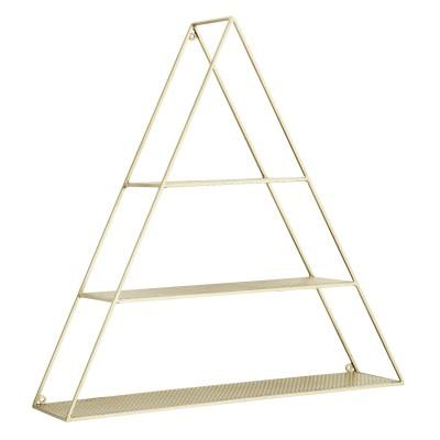 Półka wisząca trójkątna...