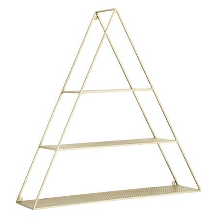 Półka wisząca trójkątna TRIANGULAR 61x62cm