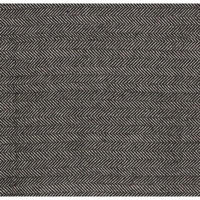Pled czarno-biały, narzuta na łóżko NORD 140x200cm