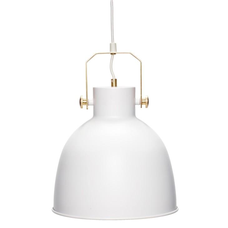 Lampa wisząca metalowa ARCTIC Hubsch 890413