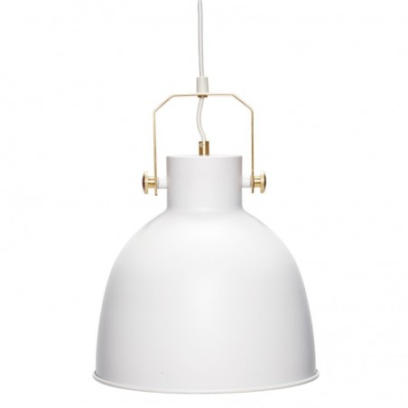 Lampa wisząca metalowa ARCTIC