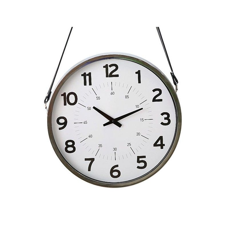 Zegar ścienny na pasku DEXTER Boltze 1013871
