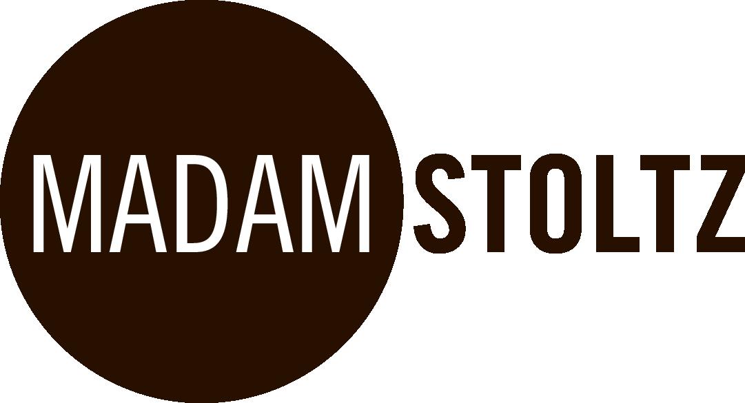 Madam Stoltz logo